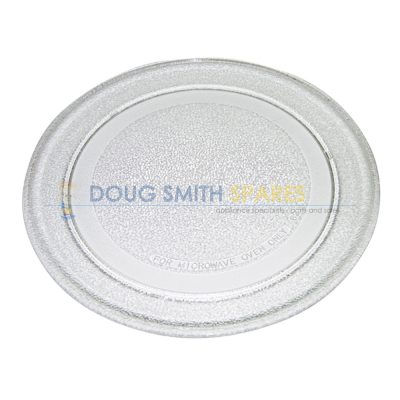 3390W1A035D LG Microwave Glass Plate