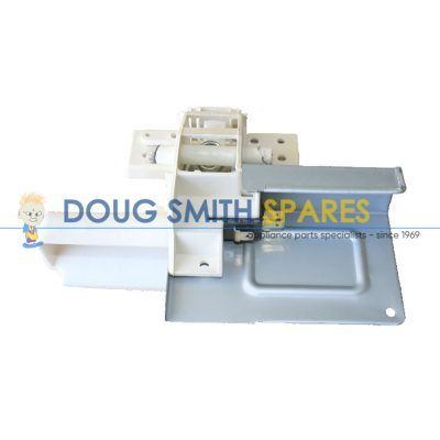 4027FD3621S LG Dishwasher Latch, Handle & Switch Assembly