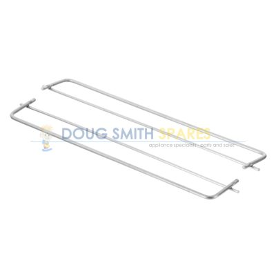 466546 Bosch Oven Self Cleaning Side Rack Supports (2-Pack)