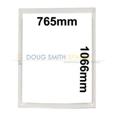 500345 Kelvinator Fridge Door Gasket Seal (765 x 1066mm)