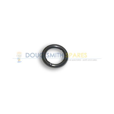 5313217751 Delonghi Coffee Machine Black Milk Frother O-Ring