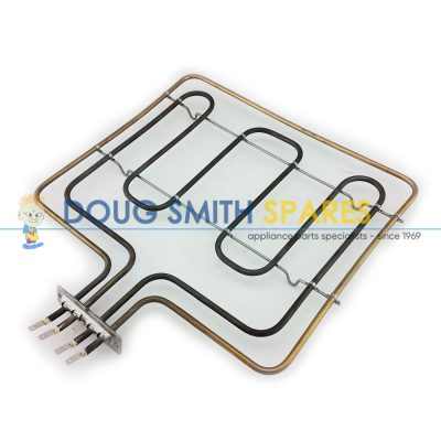 542656 Fisher Paykel Oven Top Hinged Grill Element