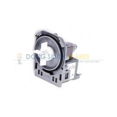 674000600106 Delonghi Washing Machine Universal Front Loader Pump