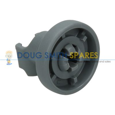 697410197 Smeg Dishwasher Upper Basket Roller Wheel (Single)