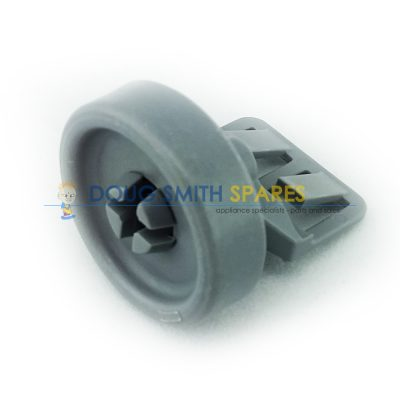 700391 Asko Dishwasher Lower Basket Roller Wheel (Single)