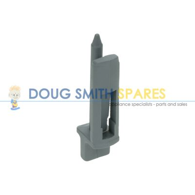 765550381 Smeg Dishwasher Basket Guide Stop Ping