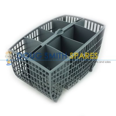 8801239-77 Asko Dishwasher Cutlery Basket (Without Handle)