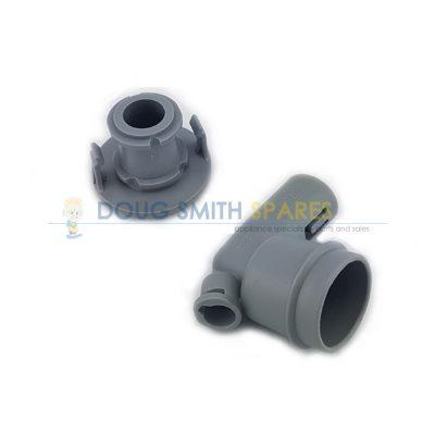 8801268 Asko Dishwasher Upper Spray Arm Bearing Kit
