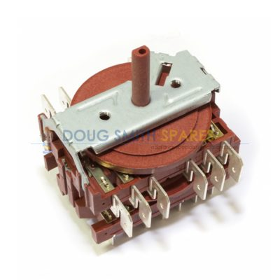 A/034/08 Ilve Oven Square Multifunction Selector Switch