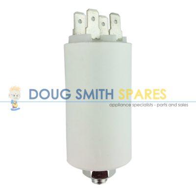 CAP004 Universal Washing Machine Motor Start 7uF Run Capacitor