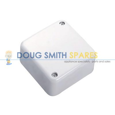 CLJB2 Universal Electrical Small Junction Box