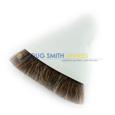 DBB032G Universal Vacuum Grey Dusting Brush (32mm)