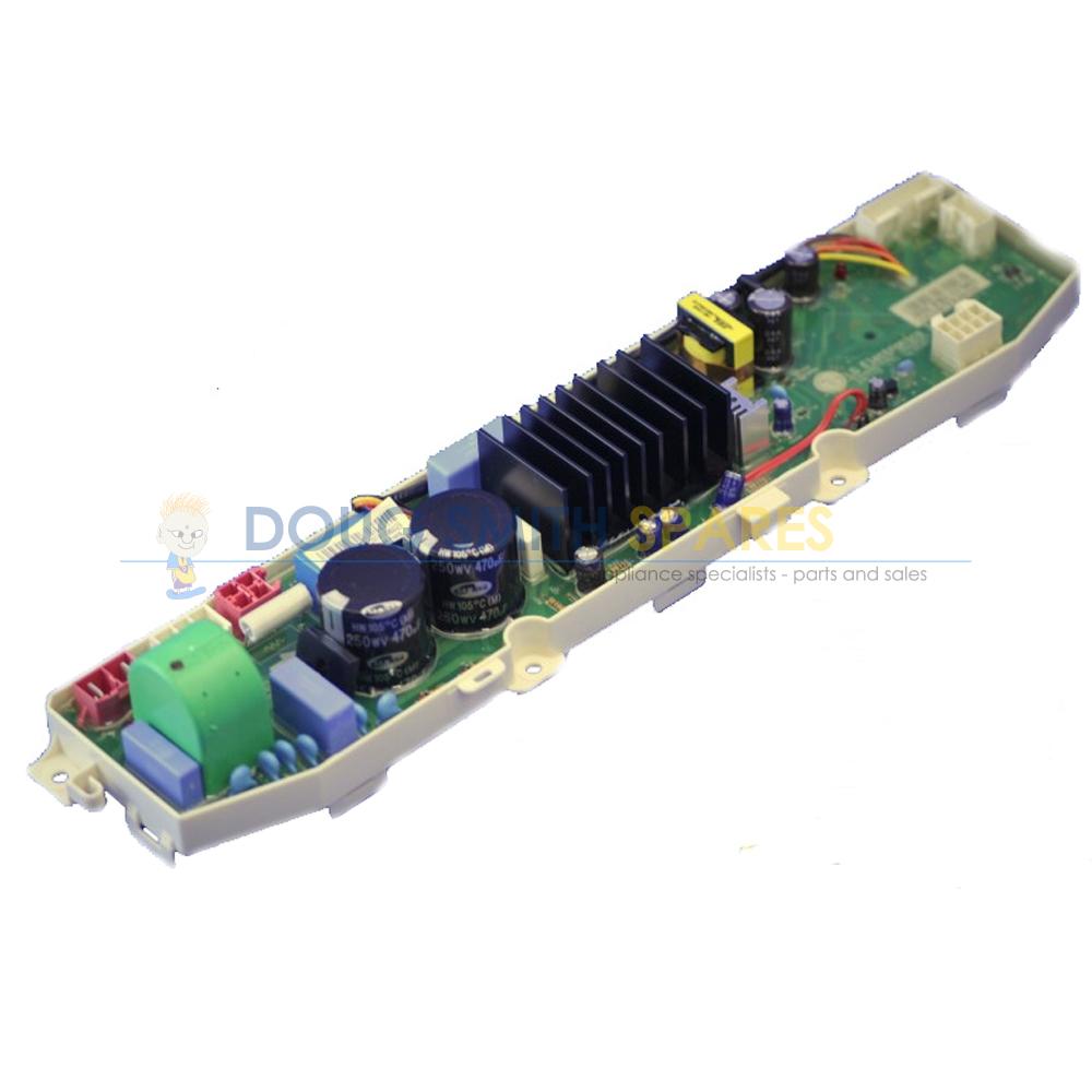 EBR62520701 LG Washing Machine Main Control Board PCB