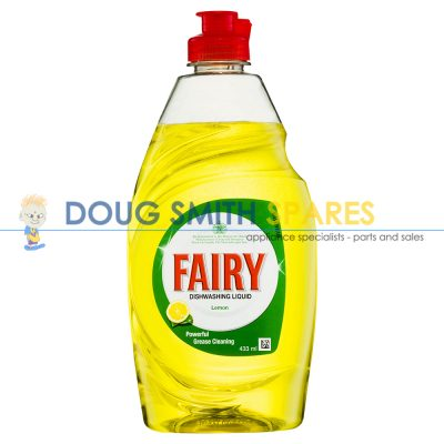 FAIRYLIQ-L433 Fairy Lemon Dishwash Liquid