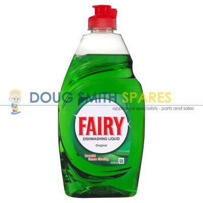 FAIRYLIQ-O433 Fairy Fairy Liquid Dishwash Original (433ml)