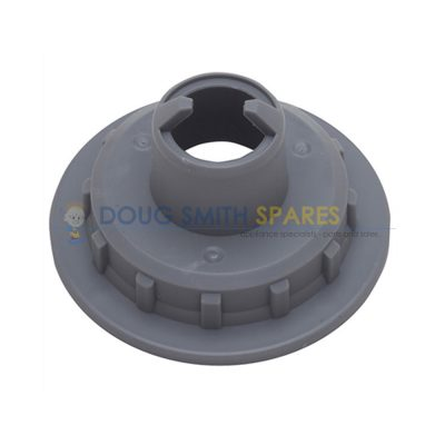 H0120202777 Haier Dishwasher Grey Outer Duct Nut