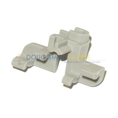 H0120202828B Haier Dishwasher Left Lower Basket Clip