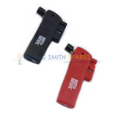 HDH07CD Hot Devil Tool Pocket Gas Torch (Butane)