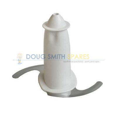 KW664909 Kenwood Food Processor Circular Serrated Blade