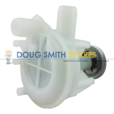 202203 Whirlpool Washing Machine Poly Drain Pump