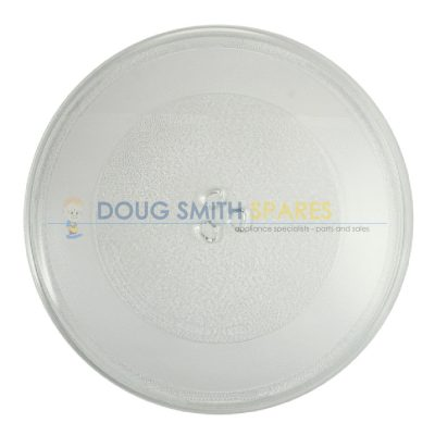 MJS47373301 LG Microwave Glass Turntable Tray Plate