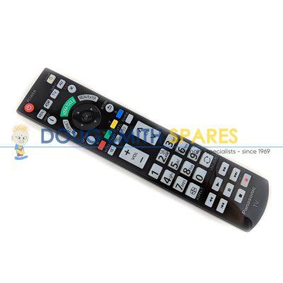 N2QAYB000746 Panasonic TV Remote Control
