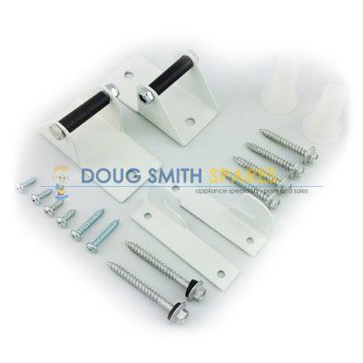 0030300200 Electrolux Dryer Wall Mounting Bracket Kit