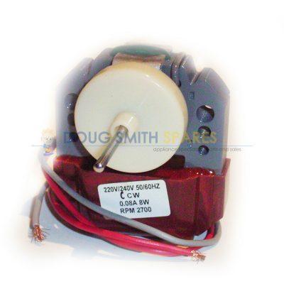 1441198 Universal Fridge Evaporator Fan Motor (CCW