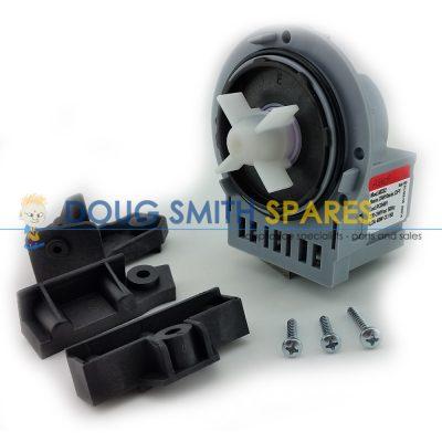 UNI012 Universal Washing Machine Drain Pump