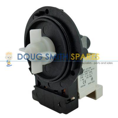 UNI204 Universal Washing Machine Synchronous Drain Pump