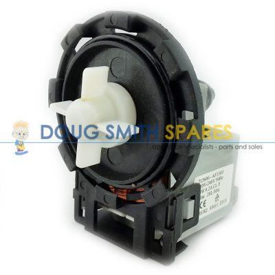 UNI205 Universal Washing Machine Drain Pump