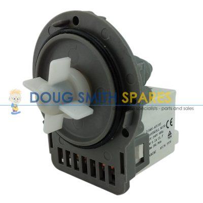 UNI206 Universal Washing Machine Synchronous Drain Pump
