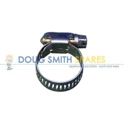 W010 Electrolux Washing Machine Hose Clamp (16-27mm)