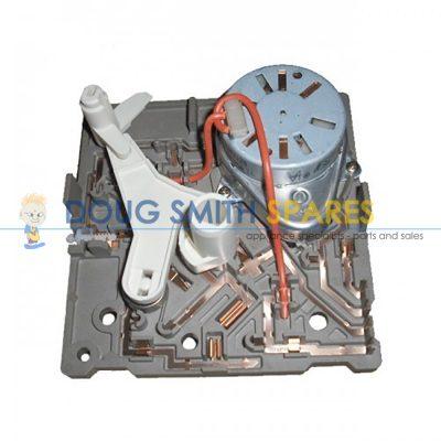 W10190933 Whirlpool Fridge Ice Maker Motor PCB Module & Motor