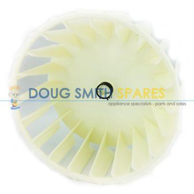 303836 Maytag Dryer Impeller Blower Fan Wheel