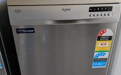 *** Sold *** Dishlex DSF6206X Dishwasher – $458 Gold Coast