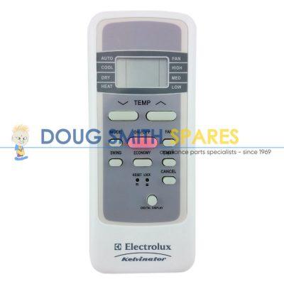30112121049 Kelvinator Air-Con Remote Control