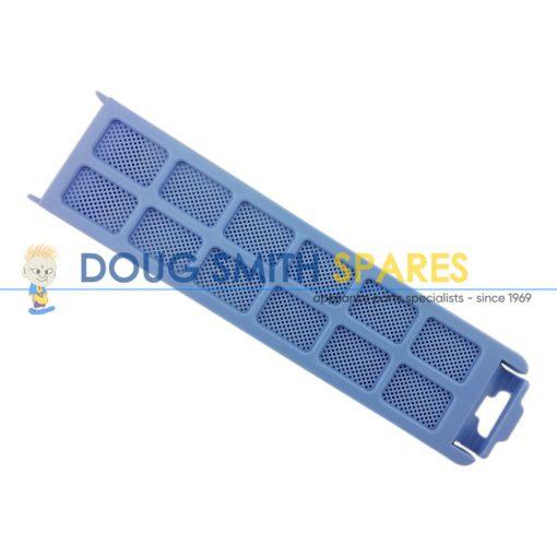 AXW22A-B6V0 Panasonic Washing Machine Small Blue Lint Filter