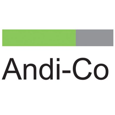 Andi-Co Spare Parts