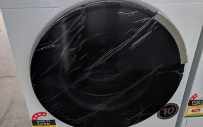 *** Sold *** Beko BFL103ADW Front Loading Washing Machine $688 Gold Coast
