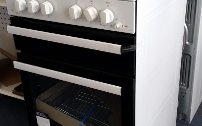 * Chef CFG503WBLP Gas Upright Stove – $448 Granville