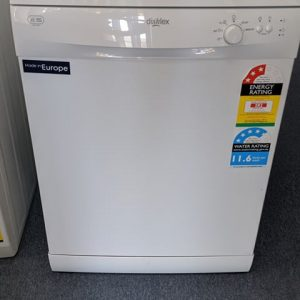 Dishlex DSF6106W Dishwasher. Doug Smith Spares Granville Dec19