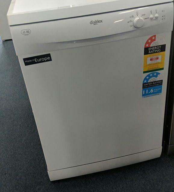 Dishlex DSF6106W Dishwasher. Doug Smith Spares Granville Jan19