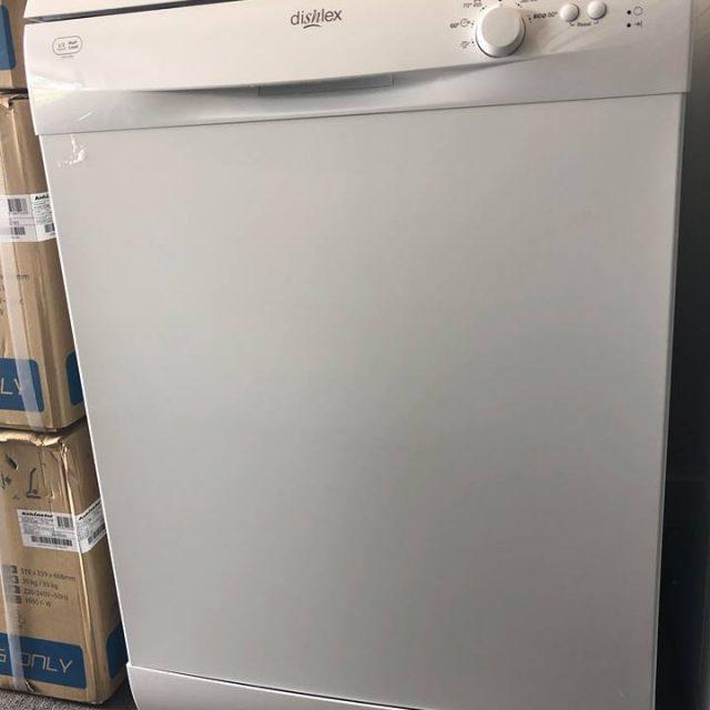 Dishlex DSF6106W Dishwasher. Doug Smith Spares Pymble Dec18