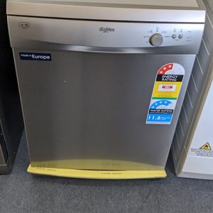 Dishlex DSF6106X Dishwasher. Doug Smith Spares Granville Dec19 A