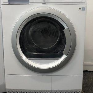Electrolux EDC2086GDW Condenser Dryer. Doug Smith Spares Pymble Nov19