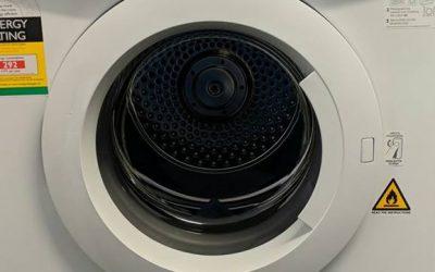 Electrolux EDV6552 Clothes Dryer – $389 Pymble