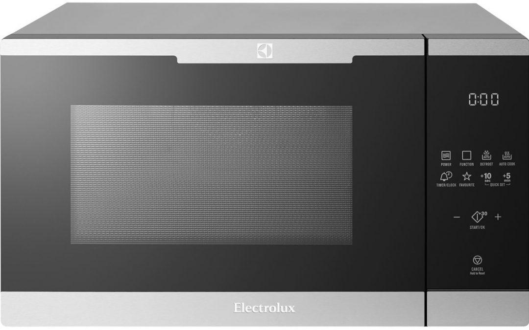 Electrolux EMF2527BA Microwave Oven. $280 – Gold Coast