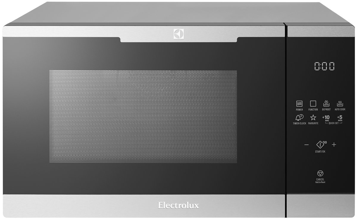Electrolux EMF2527BA Microwave Oven and grill. Doug Smith Spares