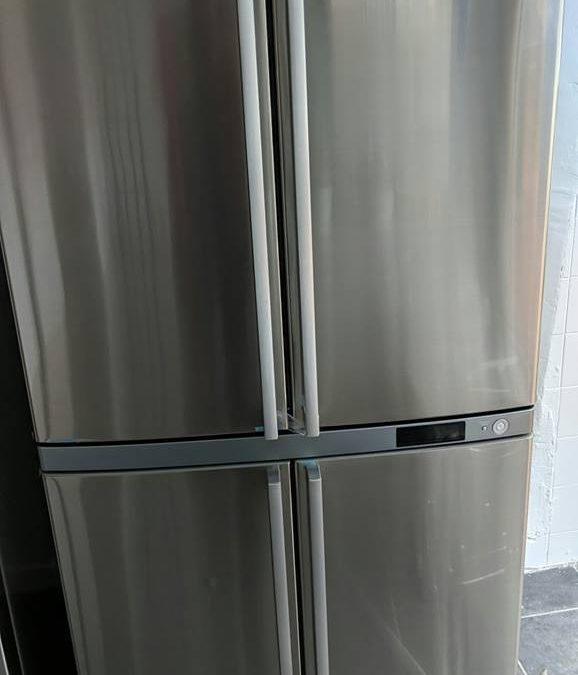 Electrolux EQE6207SD-NAU French Door Fridge $1495 pymble